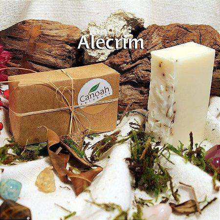 Sabonete Relaxante de Alecrim