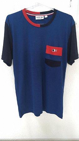 Camiseta Lacoste Masculina Modelo 2018 - Are Baba Marcas - Loja de ... 362cf4571c