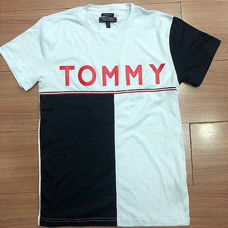 Camiseta Masculina Tommy Hilfiger - Are Baba Marcas - Loja de Roupas ... e0ba952617