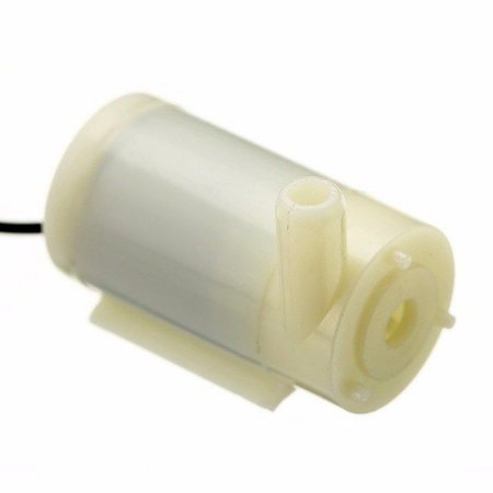 Micro Bomba De Água Submersível