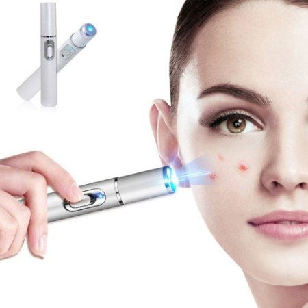 Caneta Laser Remove Acne, Manchas e Rugas