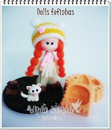 Dolls fofinhas