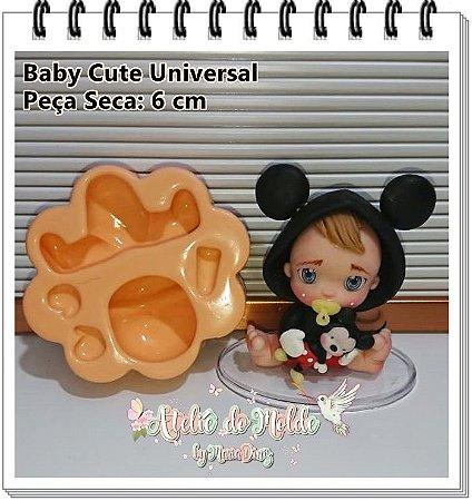 Baby Cute Universal