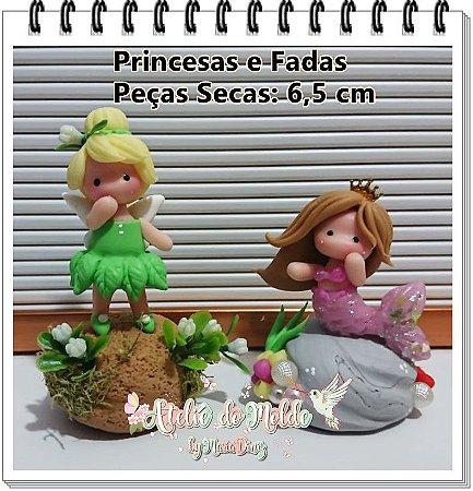 Princesas e Fadas