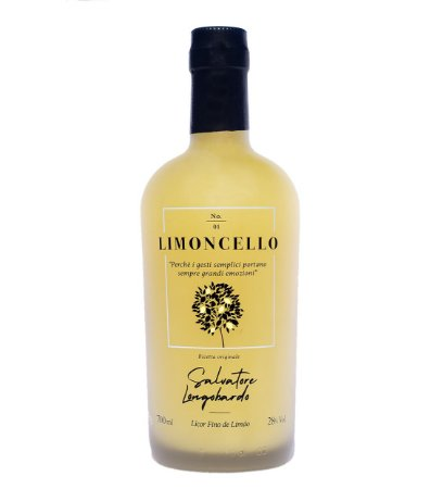 Limoncello SL 700ml