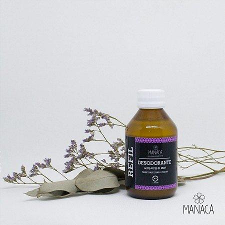 Desodorante Líquido - REFIL