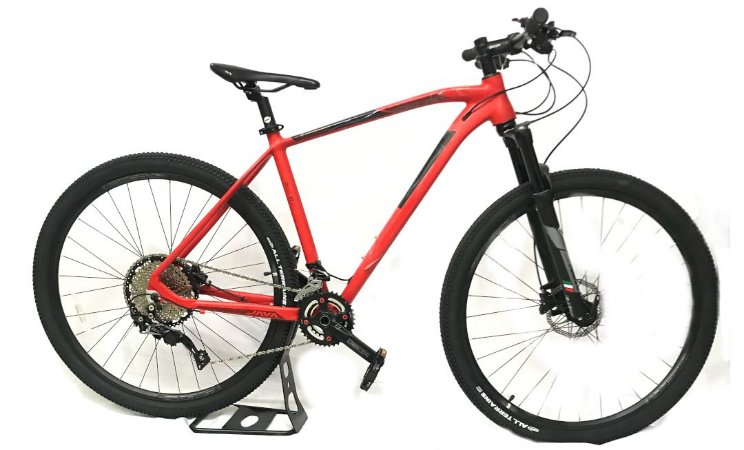 Bicicleta MTB JAVA Dolomia