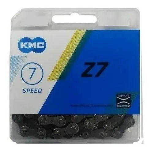 CORRENTE KMC 6/7/8V Z7 INDEX 116 ELOS