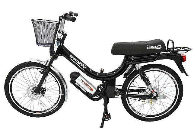 Bicicleta Elétrica Mobilete - Bikelete Moby