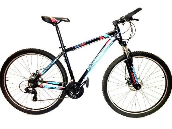 Bike (MTB) Format 24v