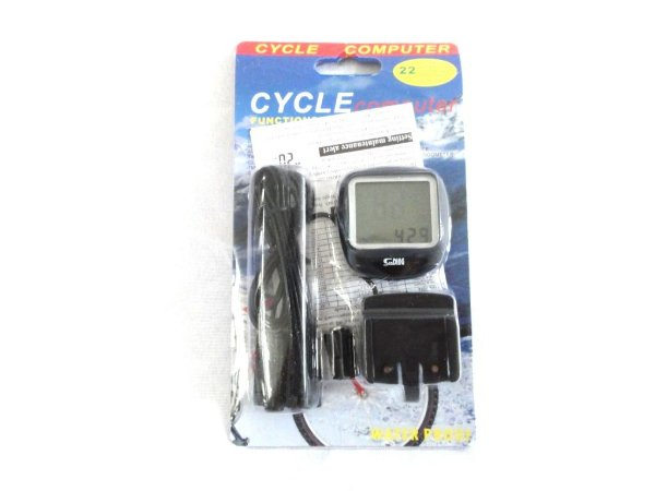 Mini computador para Bike Sun Ding