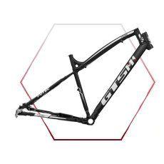 Quadro para Fat Bike I-vtec