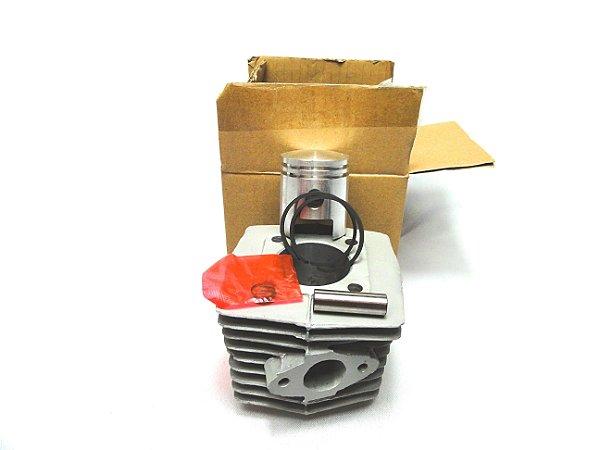 Cilindro completo 80cc, 16mm para motor Moskito