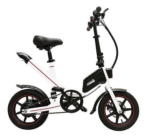 Bicicleta Elétrica 350w