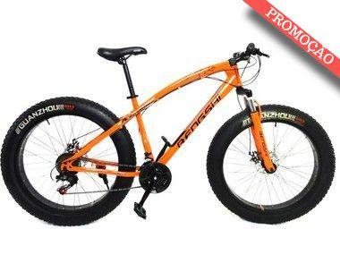 Fat Bike Cosmos/Bengshi