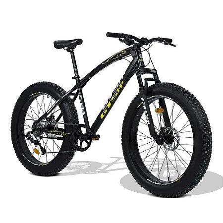 Fat Bike Racer Gtsm1