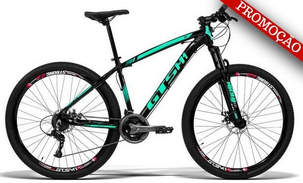 Bicicleta STILOM NEW 2020