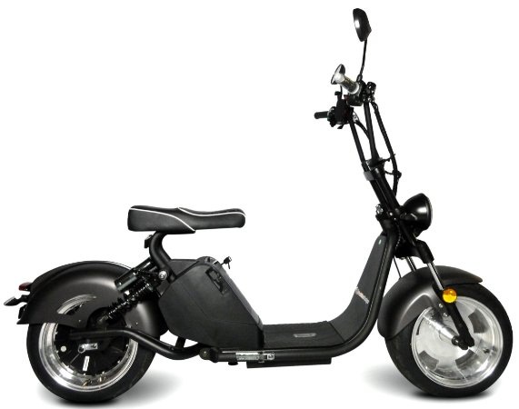 Scooter sport confort 3000w
