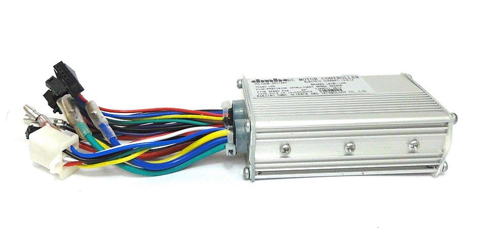 Modulo Controlador LXTX