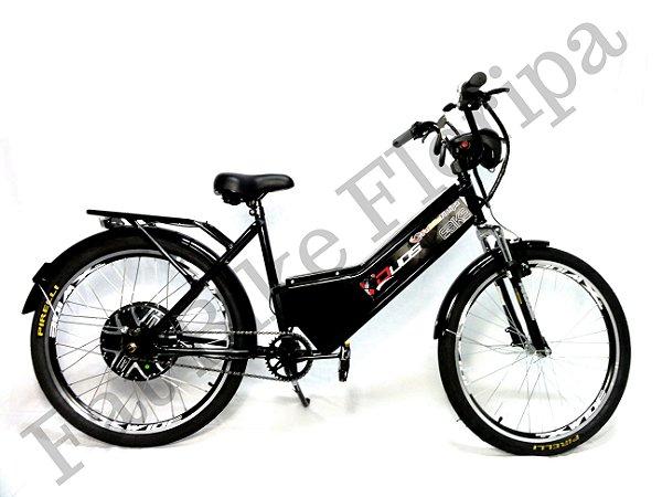 Bike Elétrica CONFORT