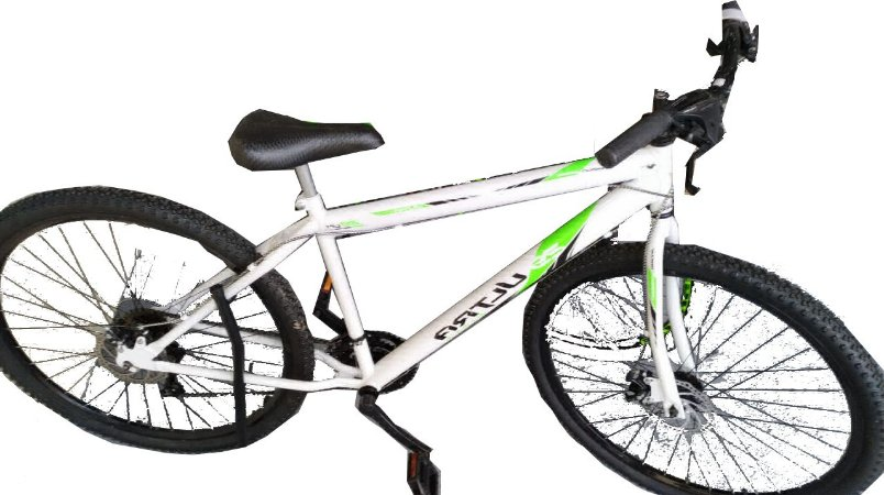 Bicicleta ULTRA