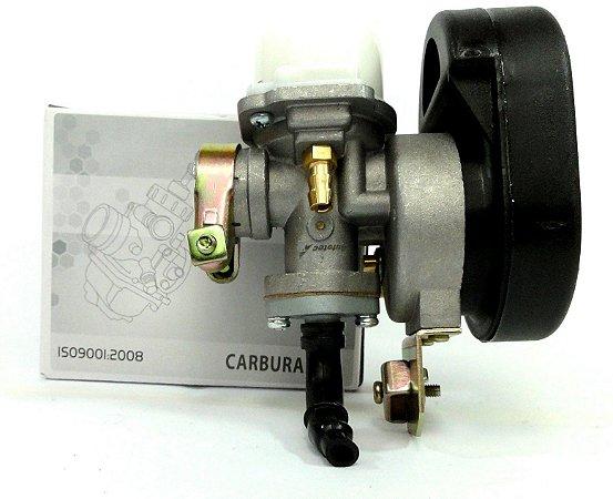 Carburador Completo Weber