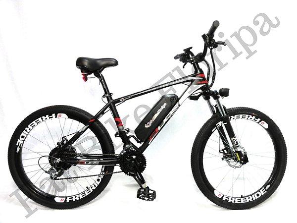 Bike Elétrica Duos E-Bike
