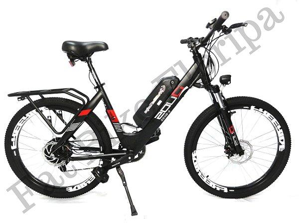 Bike Elétrica Duos E-Bike Quadro Baixo