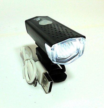 Luz Lanterna Frontal