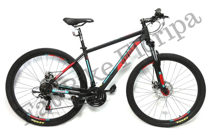 Bicicleta Mountain Bike TRINX