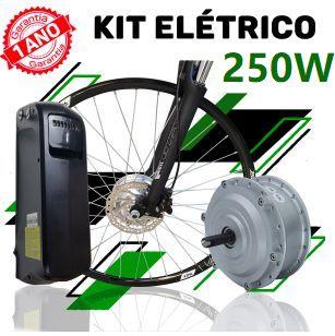Kit Elétrico Frame 250W 19AH