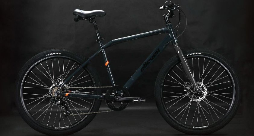 Bicicleta Venice Urban