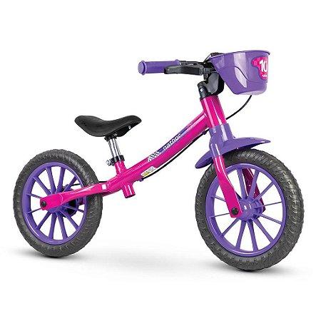 Bicicleta Balance NATHOR