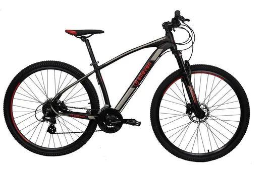 Mountain Bike Elleven rocker HD