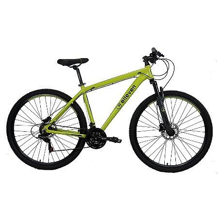 Bicicleta MTB Elleven Gear HD 2021