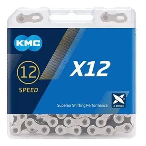 CORRENTE KMC 12V X12 PTA/PTO 126 ELOS