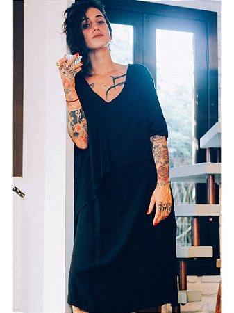 Vestido Camisetão