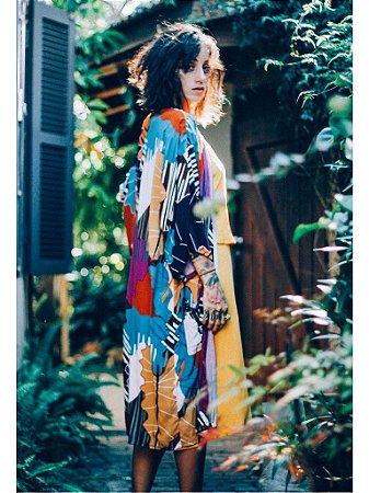 Kimono Terra
