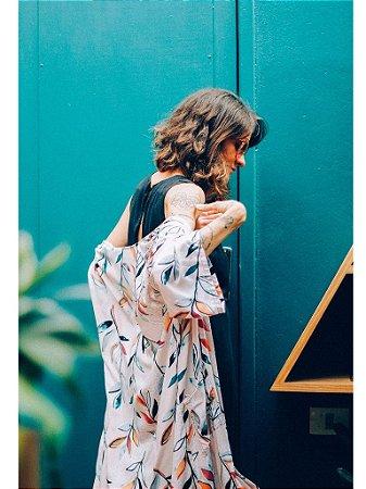 Kimono Flo