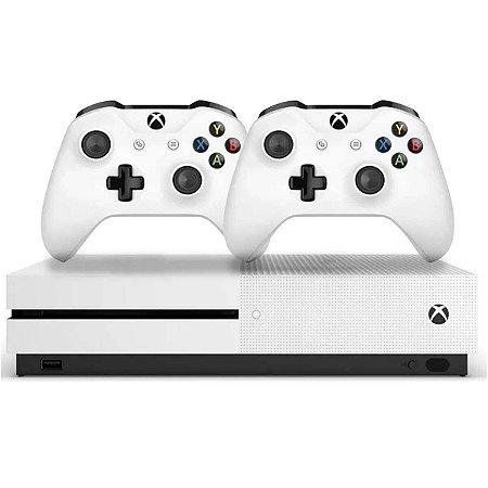 Assistência Técnica de Xbox One