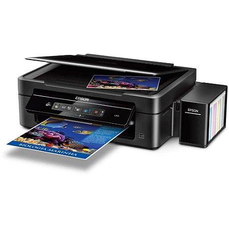 Assistência Técnica de Impressoras Com Tanque