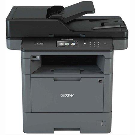 Assistência Técnica de Impressoras Brother