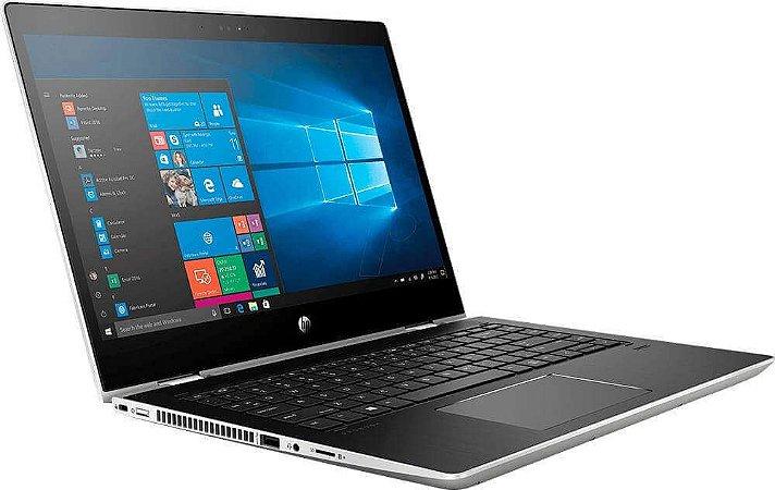 Assistência Técnica de Notebooks HP