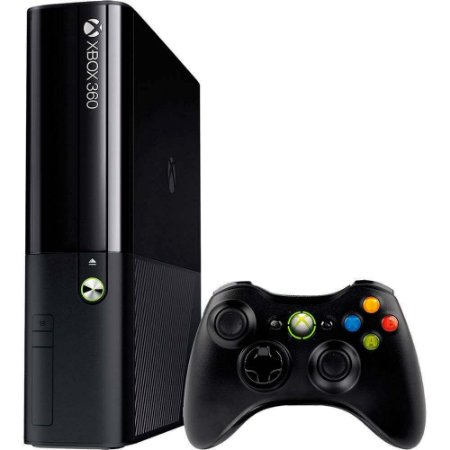 Assistência Técnica de Xbox 360