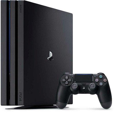 Assistência Técnica de Playstation 4 ou PS4