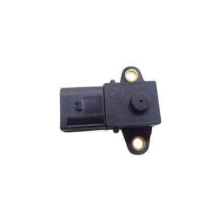 Sensor Map Pressão Bmw 118 120i 320 X1 X3 X5 E60 - 758527801