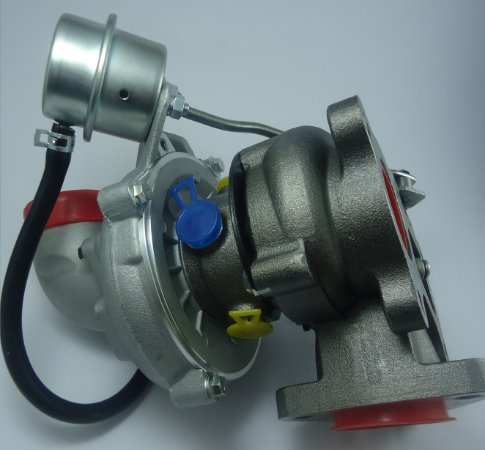 Turbina Hyundai Hr / Kia Bongo K2500 (2005-2012)