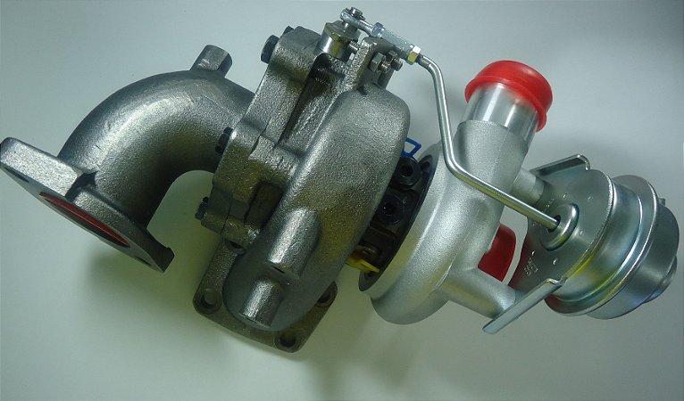 Turbina L200 / Pajero Hpe 2.5 Vgt Tf035 Mr968080 49135-02652 141cv