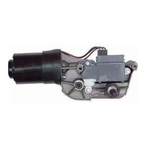 Motor De Limpador De Parabrisa Dianteiro Fiat Uno 12v Com Temporizador