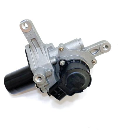 Sensor Atuador Solenoide Turbina Hilux 3.0 Diesel novo